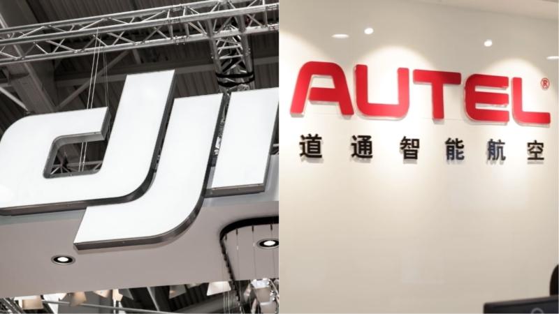 DJI_vs_Autel