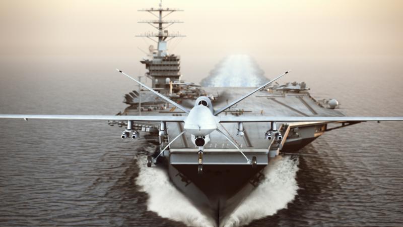 歐盟表明反對自主攻擊無人機  呼籲國際停止研發.生產.使用