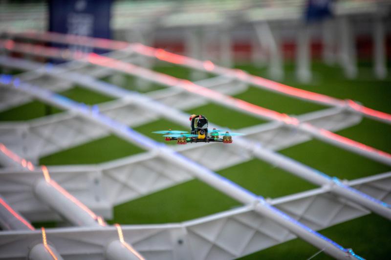 FAI Drone Racing