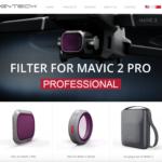 Pgytech Mavic 2 Filter