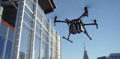 dronesplayer.com:DJI M200 空中斷電墜機英CAA 發安全告示大疆:跟進及解決中