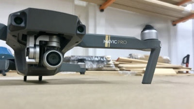 Mavic Pro 得美空軍青睞 料美方再採購35台 那說好的禁用呢?