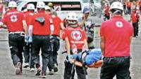 菲律賓紅十字會起用 Nokia 無人機救災救人 Nokia 員工團隊完成培訓