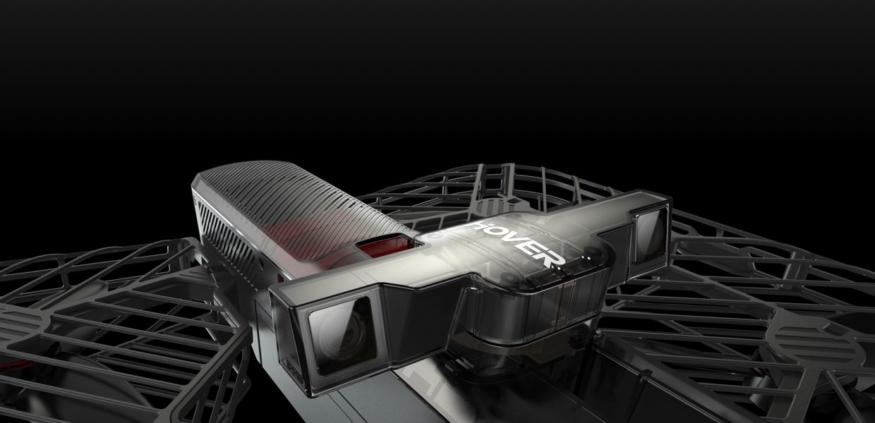 Hover 2 續航力增兼具 360 度避障 眾籌僅 1 小時即達標
