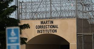 Martin County Correctional Institute