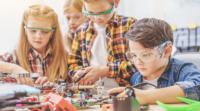 青少年圖書館創新學習中心新福利 無人機免費借