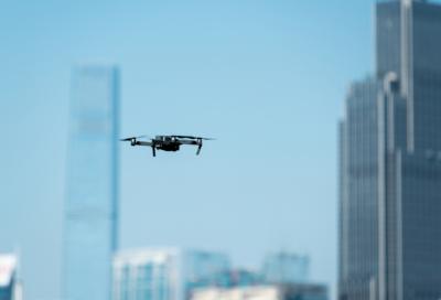 港府擬推行無人機登記制度 最快 2020 年落實