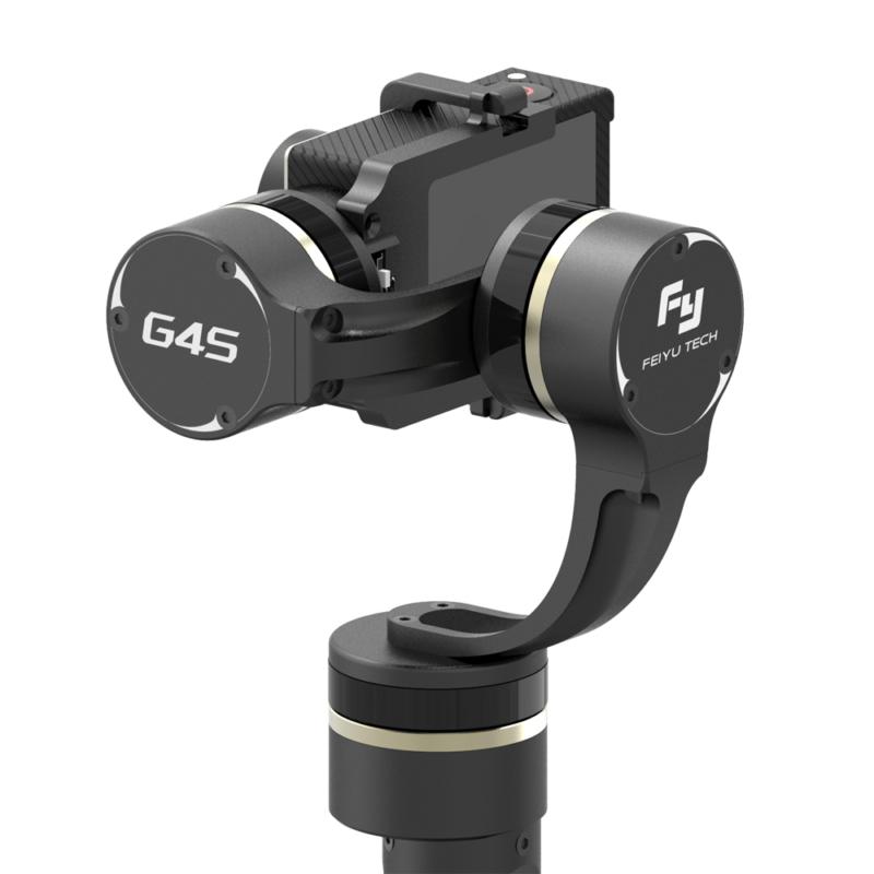 Feiyu MG Lite 三軸微單眼相機穩定器