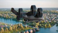 【CES 2019】Bell 展示空中計程車 Nexus 設計:垂直升降、混合動力