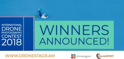 Dronestagram 國際航拍大賽誕 3 甲 得獎作品離不開自然美