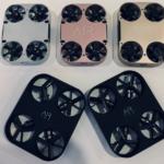 【CES 2019】AirSelfie 推 3 款迷你航拍機 最便宜 99.9 美金