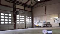 負重 5 公斤仍能飛行 70 分鐘 Project RACHEL 氫動力無人機做得到