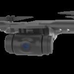 全高清拍攝 迷你航拍機 MicroDrone 4.0 眾籌 叫價近千港元
