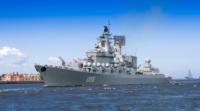 俄水下無人機攜武器 最嚴重爆炸後果是引發海嘯