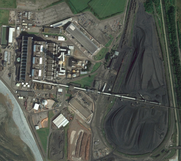 知名會計師樓 PwC 完成全球首宗航拍機審計 核數煤儲備