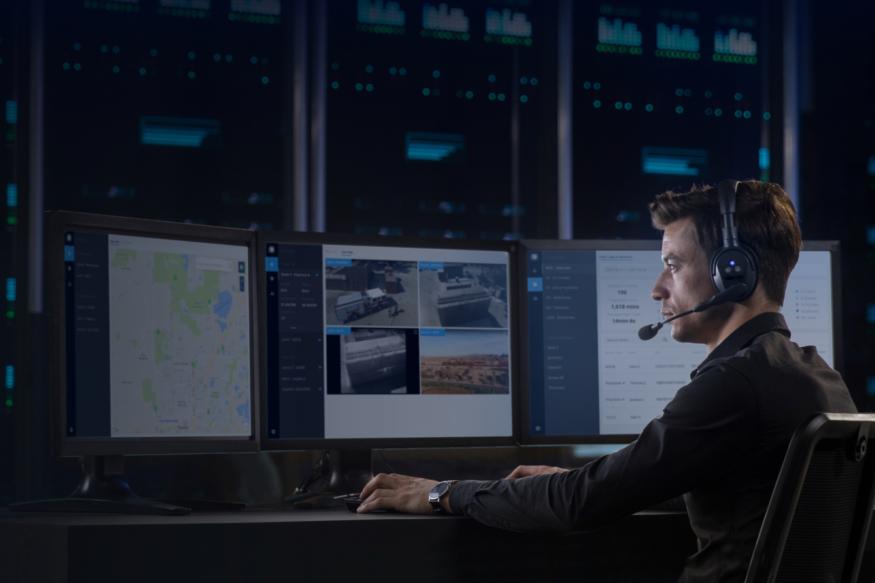 DJI 發佈 M200 V2 系列無人機 支援救援、夜間等複雜操作
