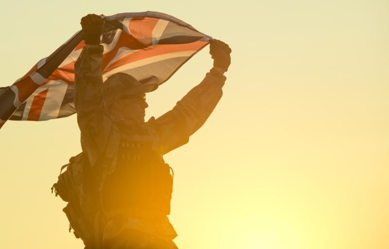 為脫歐準備? 英國擬斥資 700 萬英鎊建無人戰鬥機群