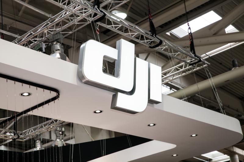 DJI 走了一條與眾不同的路 總裁:重塑「中國製造」的內涵