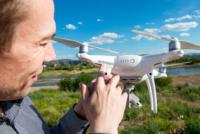 美 FAA 修改無人機法例要求 註冊號碼必須可見於機身外部