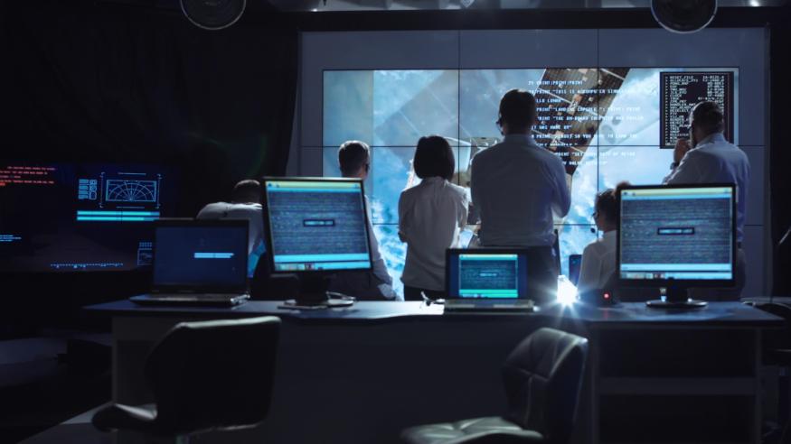 NASA 無人機交通管制系統進入最後階段 德州內華達州演習