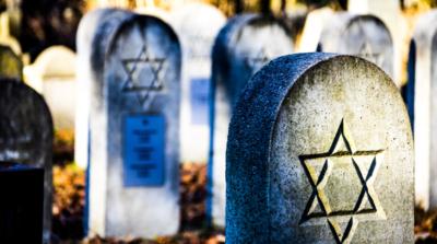組織倡以無人機記錄猶太人葬身地 保留殘酷歷史真相