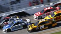 Daytona 500 大賽開放准用無人機直播 Inspire 2 獲臨時限飛區飛行豁免