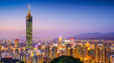 36 部台製無人機群飛 Taiwan Drone 100 月底台南演出