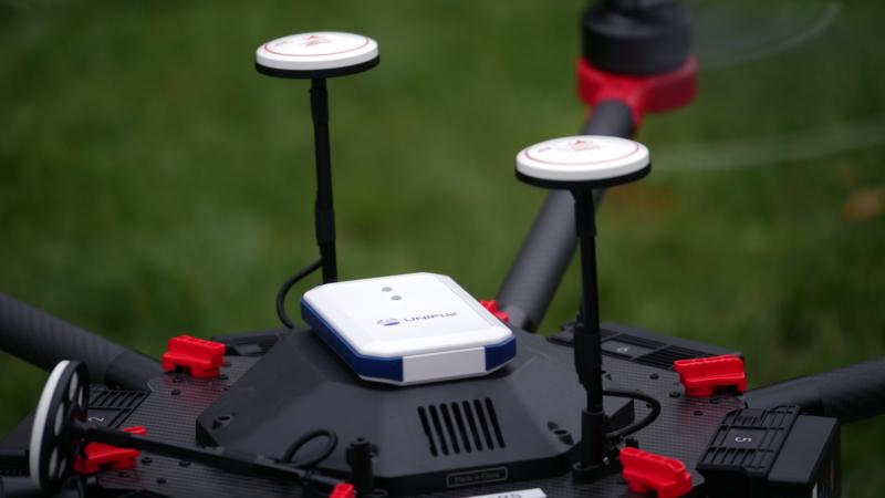 Unifly 推獨立電子識別及追蹤追置 空中無人機無所遁形