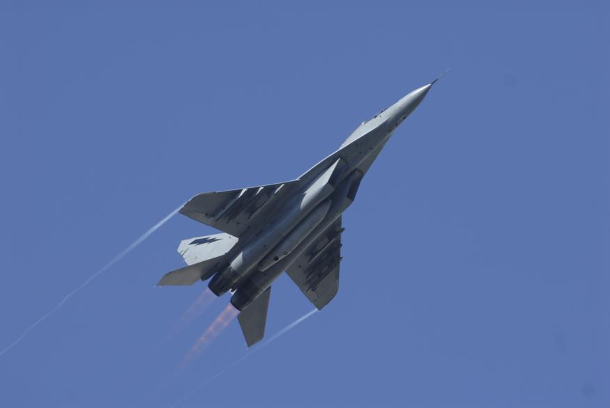 印巴邊境衝突升溫! 巴基斯坦無人機第 4 度遭射擊