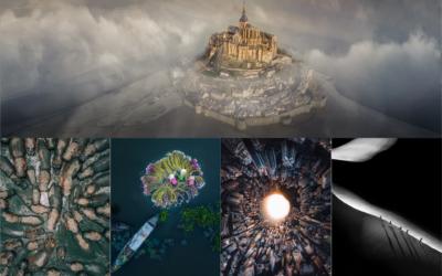 Skypixel 年度航拍大賽公佈賽果 視頻組大獎作品毀譽參半
