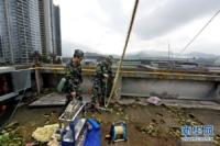 以無人機飛線運貨 中國武警搗破深港跨境走私案拘 3 人