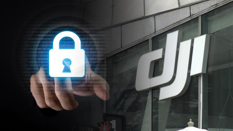 DJI 前員工洩密代碼 深圳法院判監 6 個月罰款 20 萬