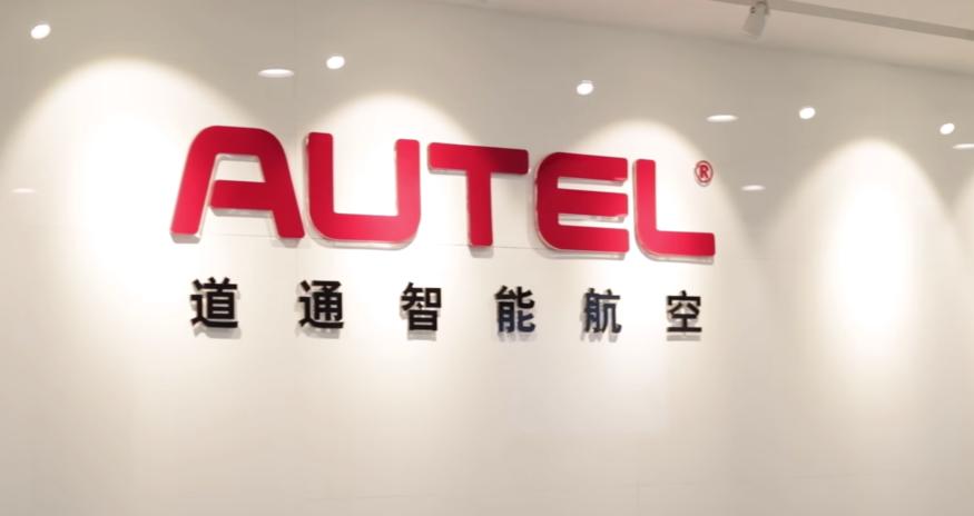 Autel 對 DJI 之反壟斷反訴被駁回 億航棄 IPO 改為私募 2 億美元