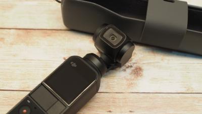 Osmo Pocket 專用配件評測 官方、第三方廠商產品大不同