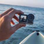 網傳 DJI 推運動相機 Osmo Action 更多牒照及規格流出
