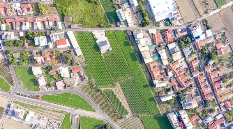 科技應用於救災 台南無人機救災中心啟用