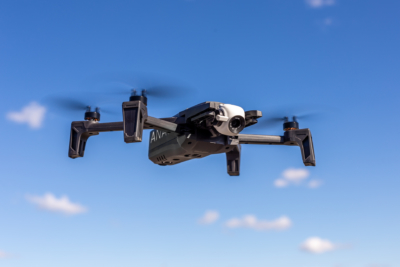一步步排擠 DJI? Parrot 獲美國防部「欽點」開發偵察無人機