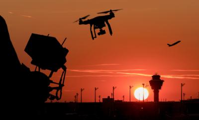 FAA:商用無人機註冊量 5 年內增 2 倍 消費級市場增長放緩
