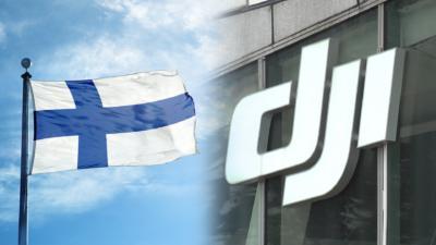 芬蘭國防部購 150 架 DJI 無人機 訂單金額達 27 萬歐元