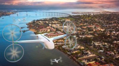 Uber 商用飛行試營計劃詳情增 預計最快 3 年後正式營運