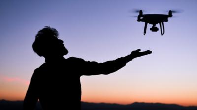 台無人機駕訓班開鑼 收費 15,000 元