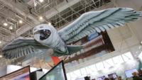 以為是貓頭鷹?錯了! 俄羅斯亮相新款仿生監視無人機