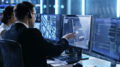 美內政部完成 15 個月獨立測試 向 DJI 政企版系統「開綠燈」