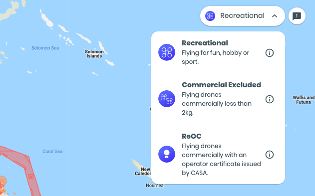 Wing 與澳洲民航安全局合作 推無人機應用程式 OpenSky