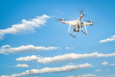 美業餘無人機用家接好消息! 未來可實時獲得限制空域飛行授權
