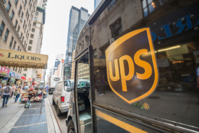 UPS 為無人機送貨業務成立子公司 尋求 FAA 批出商業配送許可