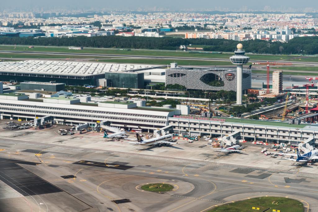 新加坡將強制規定所有無人機註冊 料最遲年底啟動