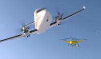 飛行高度逾 260 米 英無人機險釀與小型飛機相撞悲劇