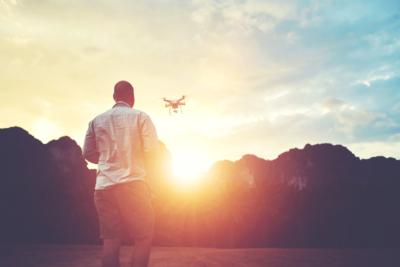 全球非軍用無人機市場增長勁 研究機構料 2028 年達 143 億美元