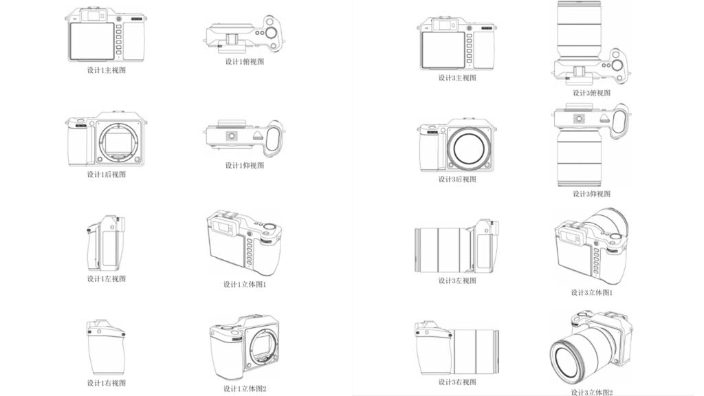 DJI 流出 Osmo Mobile 3 諜照 且密謀推出無反相機
